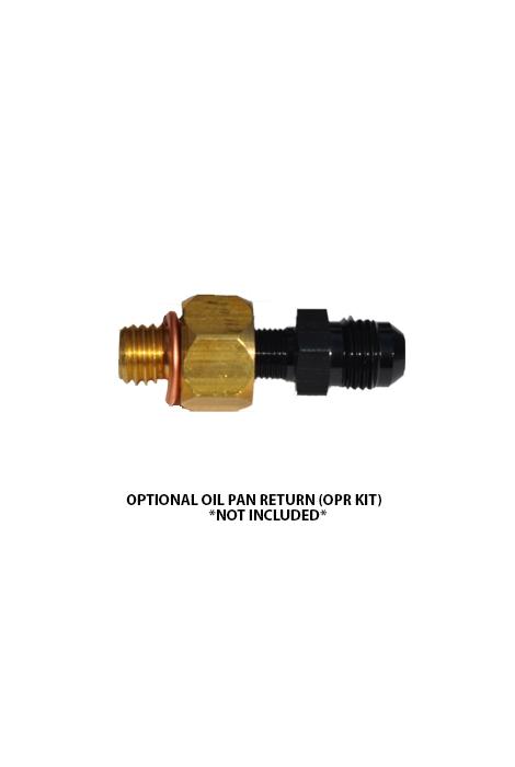 Prime Standard Nissan GTR Skline DR30 FJ20ET Oil Pump Primer
